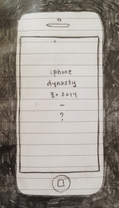 Iphone Dynasty