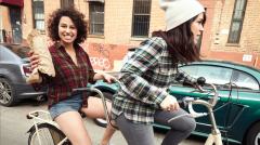 Broad City Still
