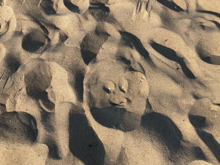 Anatomy of an Idea – Beach DayValentine